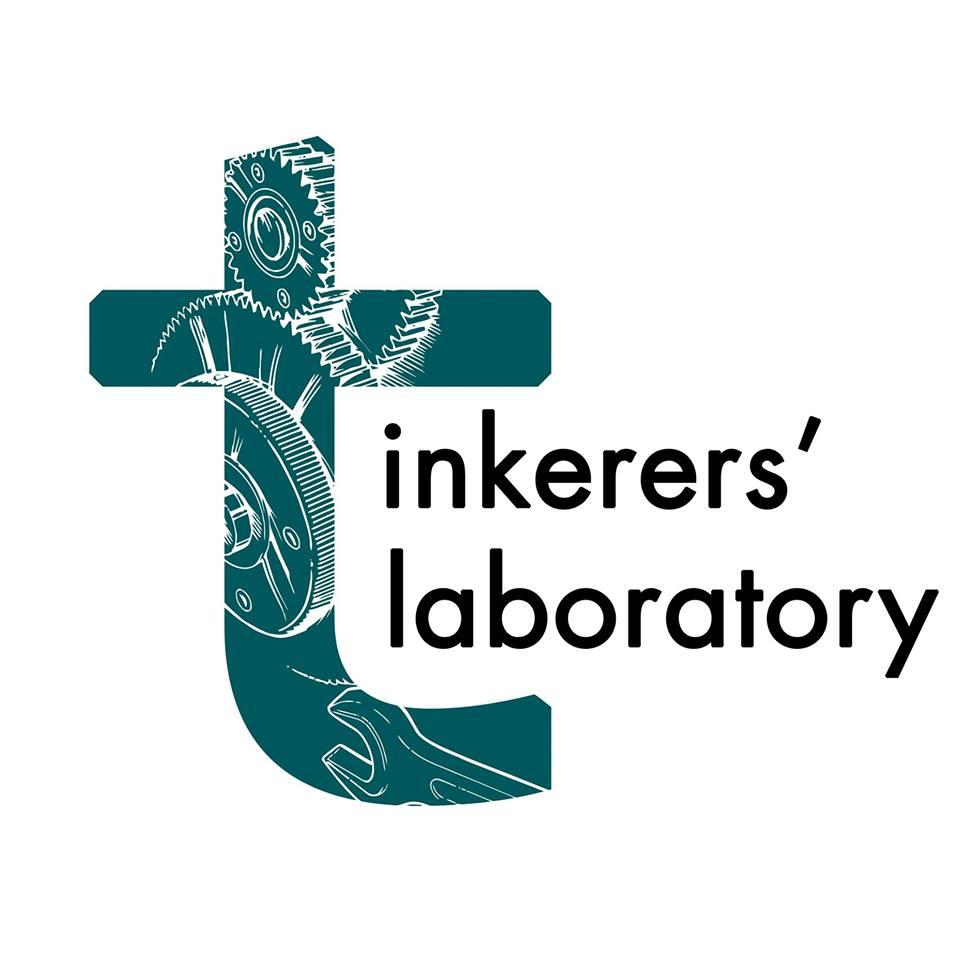 Tinkerers' Laboratory, IIT Bombay logo